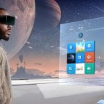 VIDEO: Windows Holographic Shell delivers low-end VR with modest system requirements