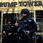 Secret Service considering renting a floor at Trump Tower to protect future first family