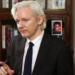 Julian Assange mocks Hillary Clinton in new interview: She 'destroyed herself'