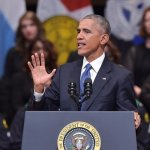 Obama Links Jihad To Global Warming And Second Amendment