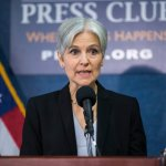Stein switches tactics in Pennsylvania recount drive
