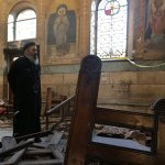 Cairo church bombing kills 25, raises fears among Christians