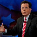 Wikileaks: Colbert Report took orders from Clinton group