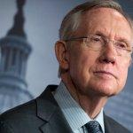 Good Riddance: Harry Reid Just Gave His Final Farewell Speech From The Senate Floor
