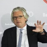 David Brock Accuses MSNBC Execs Of Being 'For Trump'