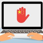 Coming To America?: China takes action on thousands of websites for 'harmful' content