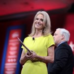 """Kellyanne Conway's Message To Trump Haters: """"It's OK because we won"""""""
