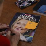 Newsweek: Slavishly Devoted 'Madam President' Issue Was Outsourced and Not Reviewed