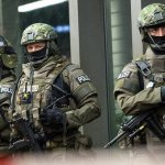 Former Intel Chief: Germany Finding It Near Impossible To Keep Tabs On 7,000 Potential Terror Suspects