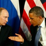 VIDEO: Remember When Obama Pledged 'More Flexibility' To Putin After Winning The 2012 Election?