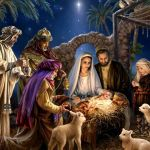 WashPost, Daily Beast Mark Christmas By Attacking Jesus, Virgin Mary