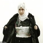 Female suicide bomber uses 3 children as decoy then blows herself up in new low for Islamic State