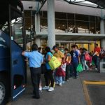 Obama Spent $100 Million to Transport Foreign Migrants to Their U.S. Destinations