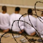 Report: 'Distraught' Gitmo detainees panicked when they learned about Trump's victory