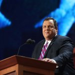 Chris Christie has reportedly expressed interest in becoming chair of the Republican National Committee