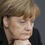 "Merkel Attended ""Migrants Day"" Celebration Same Day as Truck Attack"