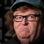 Michael Moore: Trump 'Has No Right To Enter' White House (Video)