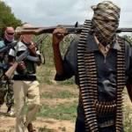 Nigerian president says Boko Haram has been crushed