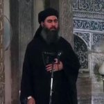 US government boosts reward for information leading to capture of Islamic State leader Abu Bakr al-Baghdadi to $25 million