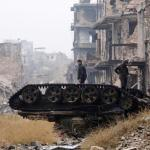 Krauthammer: Aleppo Is Obama's Foreign Policy Legacy
