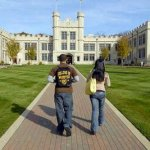 ALL THE RAGE: Taxpayer-Funded Colleges Offer Courses On America's 'Problem Of Whiteness'