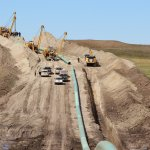 Army Corps of Engineers Denies Dakota Access Pipeline Route