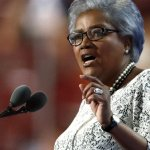 DNC Chair Brazile: Trump Victory 'Tainted' By Russian Intrusion (Video)
