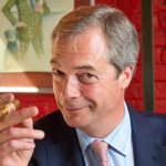 Nigel Farage Shortlisted for TIME Person of the Year Award