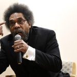 Cornel West: 'I'm Not Convinced That the Democratic Party Can Be Reformed'