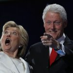 'Chloroform The Clintons' — MSNBC Panel Wants Bill And Hillary To Just Shut The Hell Up Already