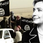 Evidence backs claim that Hillary armed ISIS