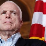 McCain Reassumes Role as GOP Nuisance