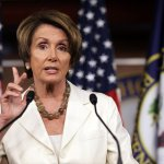 Nancy Pelosi gets re-elected as Democratic House leader, fending off Tim Ryan's challenge