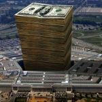 Investigations Pentagon buries evidence of $125 billion in bureaucratic waste