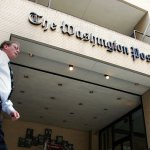 'Profitable' Washington Post will expand newsroom