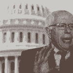Desperate Millennials: Bernie Can Still Be President… If Everyone Else On Capitol Hill Dies