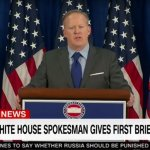 WATCH: White House Press Secretary Sean Spicer ABSOLUTELY RIPS APART Media Lies About Donald Trump