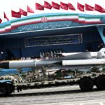 THANKS OBAMA: Iran to expand military spending, develop missiles