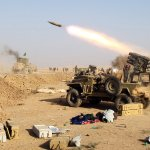 U.S.-Led Coalition Forces Double Military Advisers in Iraq in Mosul Fight