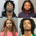 Judge Denies Bail For Facebook-Four Who Tortured White Chicago Teen