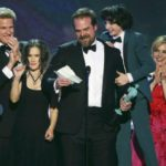WATCH: Hollywood Gives Standing Ovation For Punching Political Foes At Awards Show