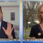 """VIDEO: In Blistering Interview, Conway Tells Chuck Todd """"We Are Going To Have To Rethink Our Relationship With The Press"""""""