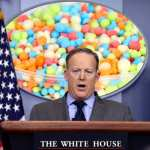 White House Press Secretary Sean Spicer Waged Five Year War Against Dippin' Dots