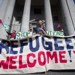 New Bill Would Allow States to Reject Refugees