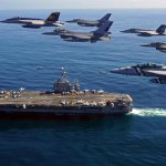 For The First Time Since World War II, No US Carriers Are Deployed Anywhere In The World