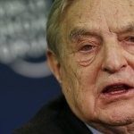 George Soros: Trump Is a 'Would-Be Dictator' Who 'Is Going to Fail'