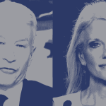 VIDEO: Kellyanne Conway Tunes CNN's Anderson Cooper Up Like Piano During Live on Air Throw Down
