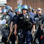 Baltimore in 'Crisis' Due to Officer Shortage After Months of Anti-Police Policies
