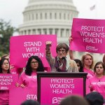 Planned Parenthood: This new Congress is 'the most dangerous moment' in our history