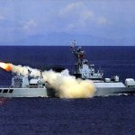 China Tests Missile With 10 Warheads